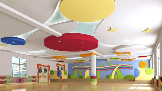 幼儿园墙绘,要如何选择墙绘公司?
